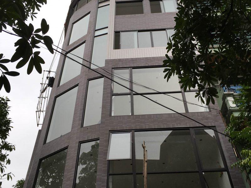 Công trình Cửa Nhôm ALT-DOOR Đỗ Quang