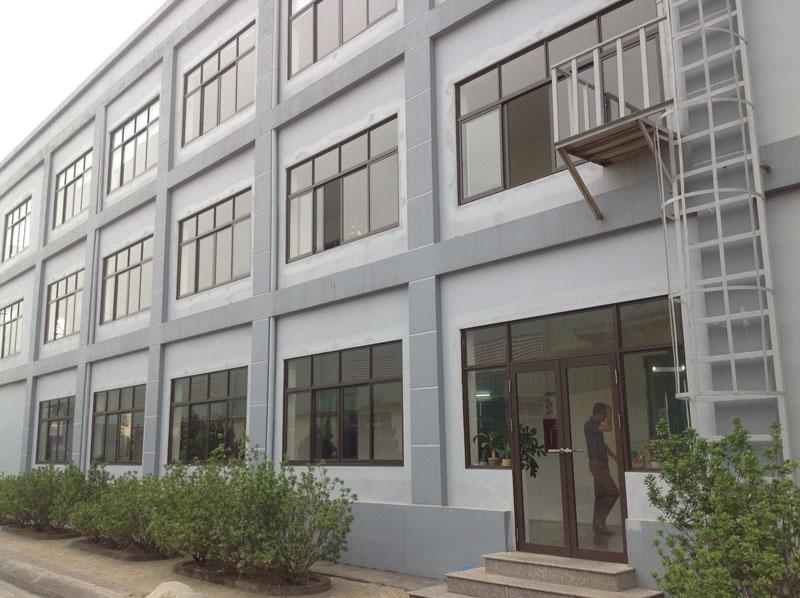 Nhà máy SX nến cao cấp AIDI Việt Nam