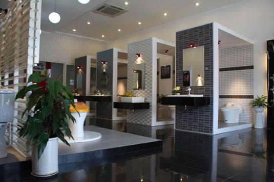 Showroom Thái Nguyên