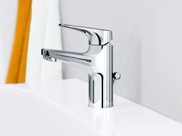 Bộ sưu tập vòi phòng tắm Grohe