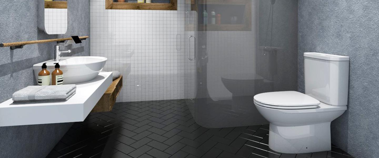 Thiết bị phòng tắm American Standard