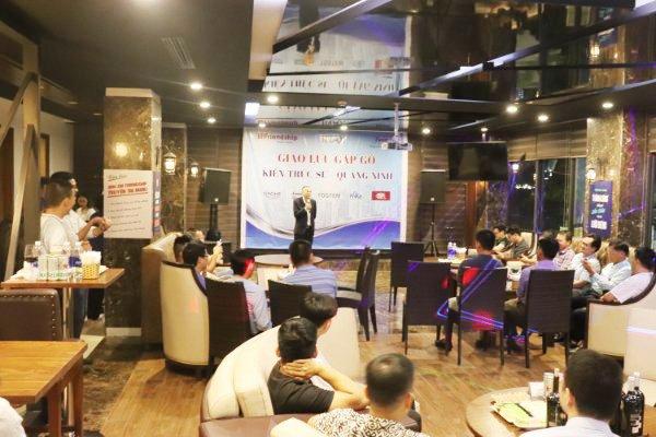 Mr Tuấn - Giám đốc chi nhánh Friendship Quảng Ninh